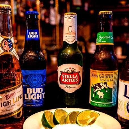 National Beer